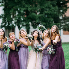 Wedding photographer Vanda Bogolepova (valkiriea). Photo of 12.09.2017