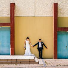 Wedding photographer Nikolay Sus (Nicolai). Photo of 05.11.2015