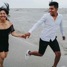 Wedding photographer Pier Rivera (pierriverafoto). Photo of 09.08.2018