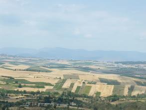 Photo: Sur la route de Delphes via Hosios Loukas