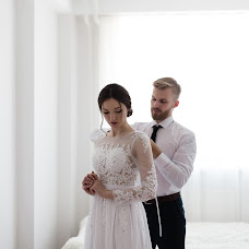 Wedding photographer Kolya Dobro (KolyaDobro). Photo of 05.03.2019
