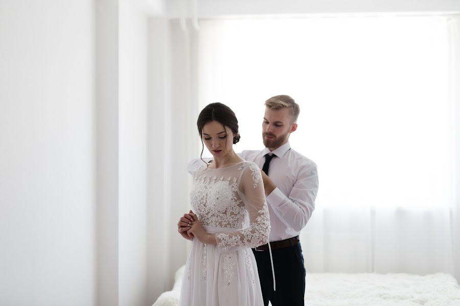Wedding photographer Kolya Dobro (KolyaDobro). Photo of 05.03.2019