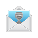 Temporary Email - fight spams icon