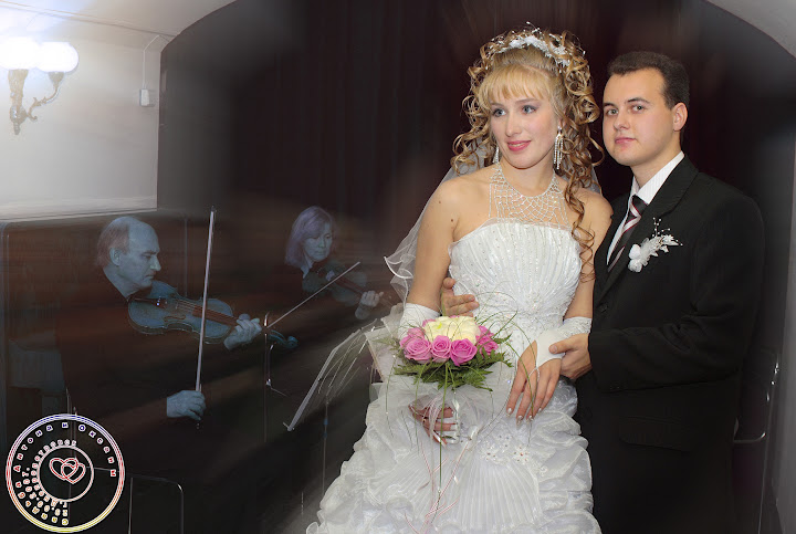 Princess Bridal Gown Design