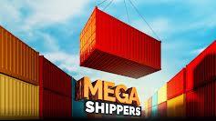 Mega Shippers (S2E8)
