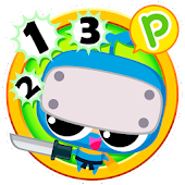 Counting Ninja - Count to 10 -