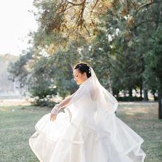 Wedding photographer Olga Ryzhkova (OlgaRyzhkova). Photo of 09.11.2015
