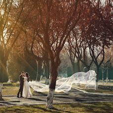 Wedding photographer Khurshid Zaitov (Xurshid). Photo of 01.02.2015