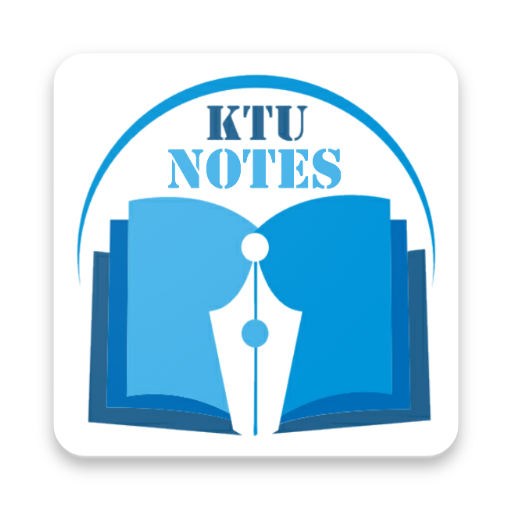 KTU NOTES - Apps on Google Play