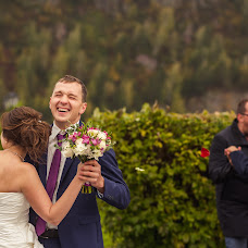 Wedding photographer Oleg Zakharchenko (photozaharol). Photo of 28.04.2018
