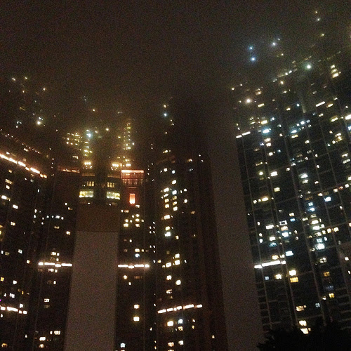 West Kowloon, Skyscrapers, union square, hong kong, tall buildings, blade runner,  西九龍, 高樓, 大廈