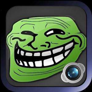 Troll Face Meme Generator - Imgflip