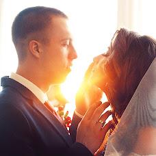 Wedding photographer Irina Kaplun (Kaplya87). Photo of 28.03.2016