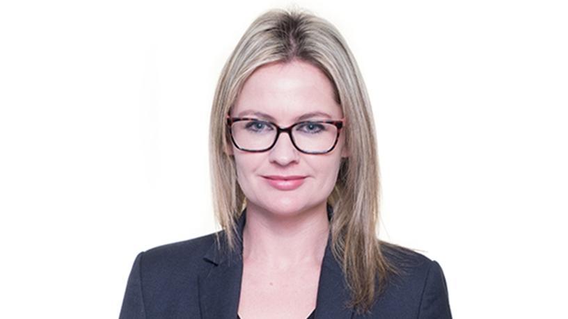 Candice Gibson, senior associate at Norton Rose Fulbright SA.