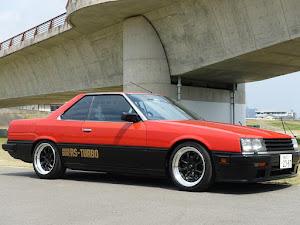 スカイライン DR30 RS-Turbo 1983のカスタム事例画像 s30kaiさんの2020年03月15日12:50の投稿