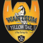 Wantsum Yellow Tail