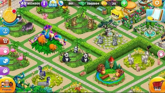 ZooCraft: Animal Family 8