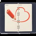 Happy Diary PLUS icon