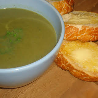Curly Kale Soup Recipes.