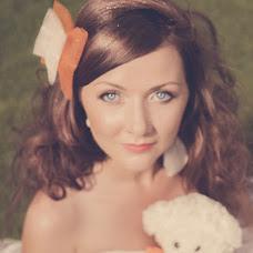 Wedding photographer Yana Markova (janamarkova). Photo of 02.08.2014