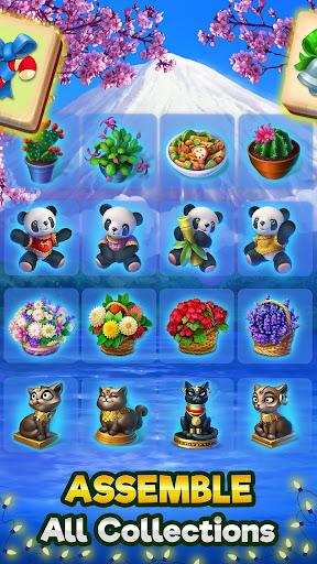 Mahjong Journey: A Tile Match Adventure Quest screenshots 6