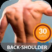 Tải Game Stronger Back and Shoulder in 30 Days