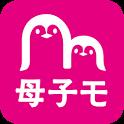 母子手帳アプリ 母子モ~電子母子手帳~ icon