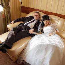Wedding photographer Pavel Makarenko (Govinda). Photo of 18.03.2013