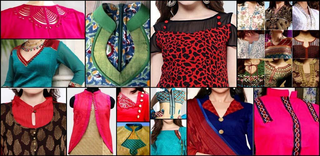 Stylish Neck Designs Kurti Collar Girls Ideas New 34 Apk Download Com Prangeltechnology Creativeneckdesignskurticollargirlsdiyideascatelog Apk Free