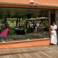 Wedding photographer Fabian Martin (fabianmartin). Photo of 11.06.2018