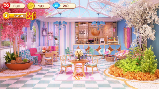 My Restaurant: Crazy Cooking Madness Game apkmr screenshots 3