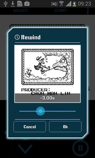 Nostalgia.GBC (GBC Emulator) apktram screenshots 3