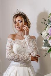 bb7ddfca307 Свадебные платья от свадебных салонов Полтавы. 0. Показать на карте.  Анастасия · Белая Орхидея · Wedding hall