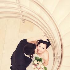 Wedding photographer Ivan Malafeev (ivanmalafeyev). Photo of 16.08.2013