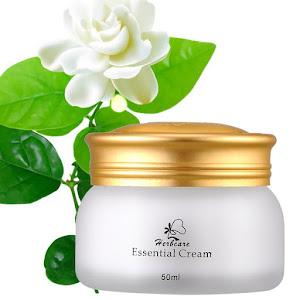 頂級珍貴的自然晶華: 茉莉修護光彩乳霜