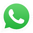 New WhatsApp Messenger icon