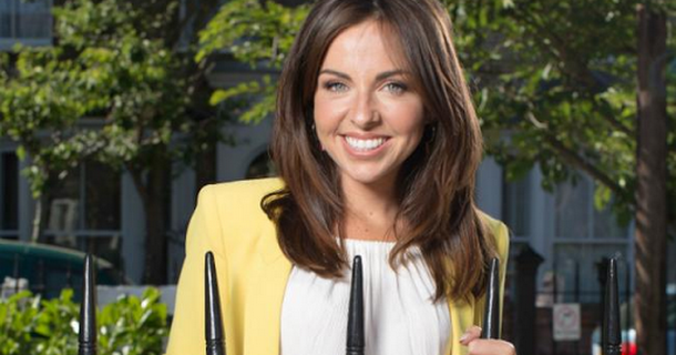 Louisa Lytton 'surprised' by EastEnders plot reaction