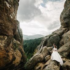 Wedding photographer Sergey Sobolevskiy (Sobolevskyi). Photo of 31.10.2018