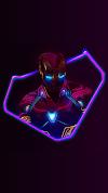 Hero by Iron Man