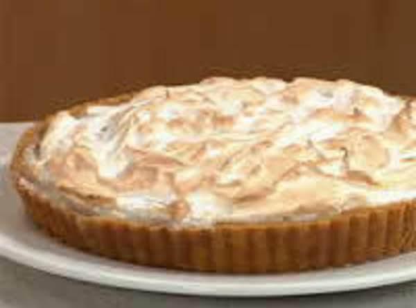 Frangipani Pie Recipe