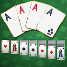 Solitaire Classic With Daily Challenge 2017 icon