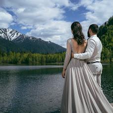 Wedding photographer Vladislav Nikitin (Mozgarin). Photo of 31.05.2019