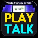 랜덤채팅 PlayTalk : 플톡 icon
