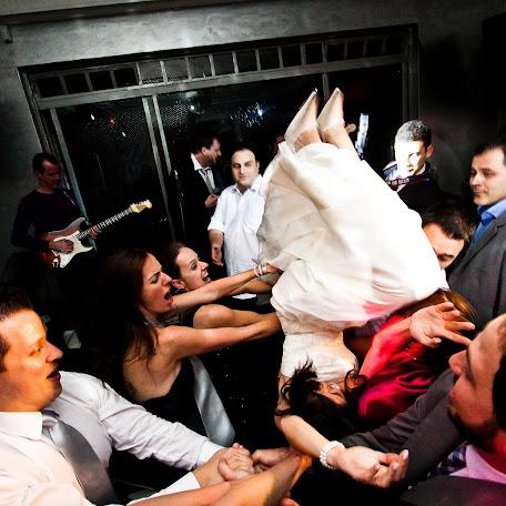 Wedding photographer Alexandre Borges (aleborges). Photo of 20.12.2013