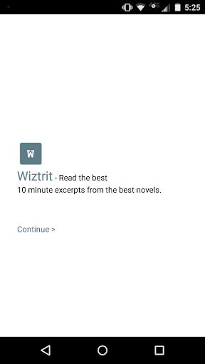 Wiztrit