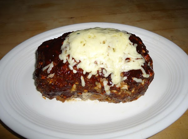 Another Twist On My Meat Loaf Recipe