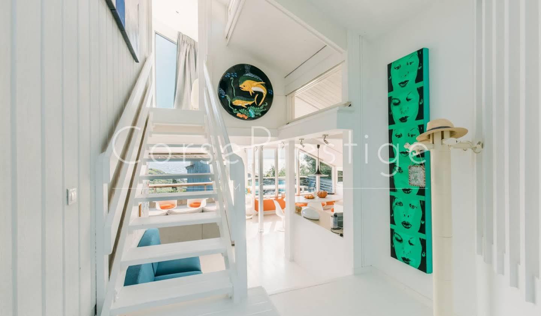 Maison avec terrasse Bonifacio