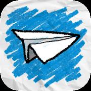 Sketch Plane - Endless Tapper Game