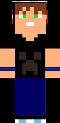 Hauser Nova Skin - Minecraft hauser video