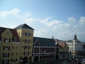 Photo: Svendborg, where the ferry departs for Aeroskoping--8/22/08